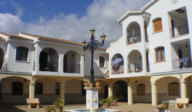 Commercial Premises For Sale in La Zenia Alicante Spain