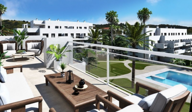 apartment For Sale in Mijas Málaga Spain