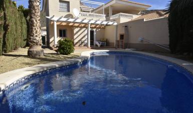 For Sale in San Juan de los Terreros Almería Spain