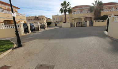 2 Bedrooms - Apartment - AlIcante - For Sale