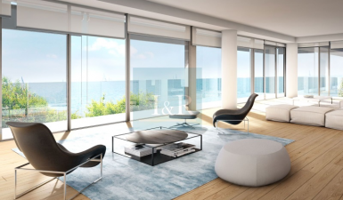 3 BEDROOM APARTMENT WITH SEA VIEW IN ALGÉS, LISBON