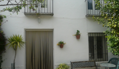 Hostal Ki - Village House For Sale in Almedinilla Córdoba Spain