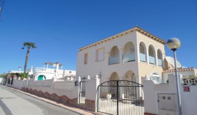 Villa For Sale in Eagles Nest Alicante Spain