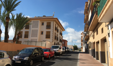 Apartment For Sale in Javea Alicante Spain