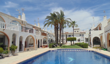 Apartments For Sale in El Chaparral Alicante Spain