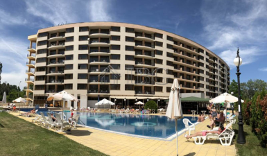 2 Room Apartment For Sale in Sunny Beach Bulgaria
