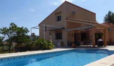 Dream finca with 6000m2 of land for sale, La Sella, Denia Costa Blanca