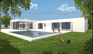 House For Sale in Lourinhã Lisboa Portugal