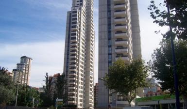 Apartment For Sale in Benidorm Alicante Spain