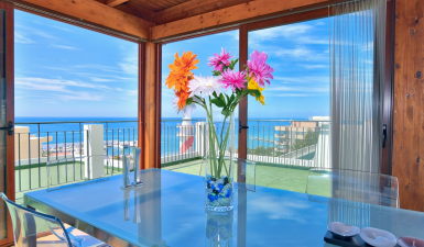 Penthouse For Sale in Marbella Malaga Spain