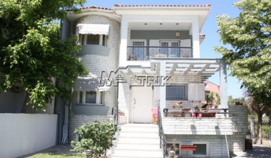 Detached house For Sale in Sithonia Chalkidiki Greece