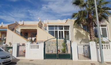 Bungalow For Sale in Villamartin Alicante Spain