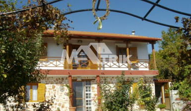 Detached house For Sale in Amintaio Florina Prefecture Greece