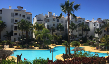 Apartment For Sale in Estepona Malaga Spain