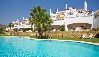 Penthouse For Sale in Marbella Málaga Spain