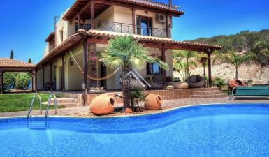 Detached Villa For Sale in Protaras Famagusta Cyprus