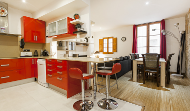 apartment For Sale in Barcelona Spain