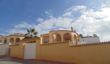 Villa For Sale in Villamartin Alicante Spain