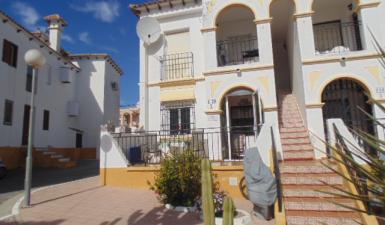 Apartments For Sale in El Galan Alicante Spain