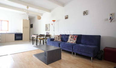 St Pauls Bay, Furnished Apartment
