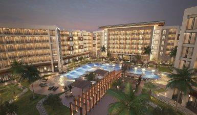 New Launch - Tiba Golden Resort