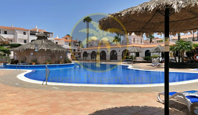 Apartment For Sale in Amarilla Golf Tenerife