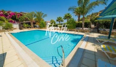 villa For Sale East of Kyrenia Northern Cyprus