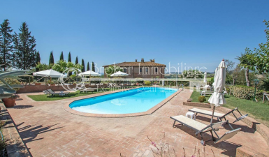 Prestigious property for sale in Siena, Tuscany