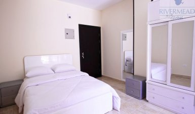 Fully Furnished Studio Apartment Near El Gouna