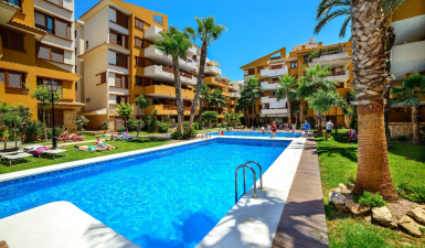 Apartment For Sale in Torrevieja Alicante Spain