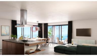 New Apartment T3 - Quarteira