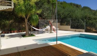 (For Sale) Residential Villa || Platanias / Patellari - 200sq.m, 3B/R, 495000€