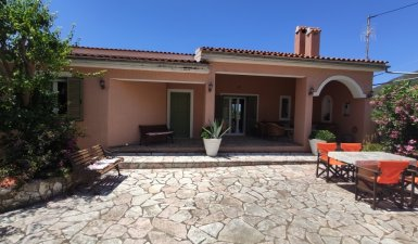 Villa 286 sq m, Pilaros