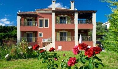Villa 147 sq m, Leivatho