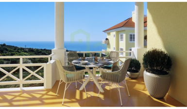 Apartment T2 - Ericeira, The House of Houses