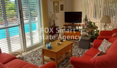 For Sale 4 Bedroom Detached House in Prodromi, Paphos