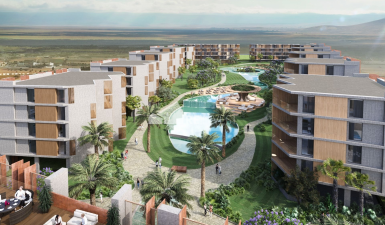 Apartment For Sale in Pyla Larnaca Cyprus