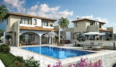Villa For Sale in Pissouri Limassol Cyprus