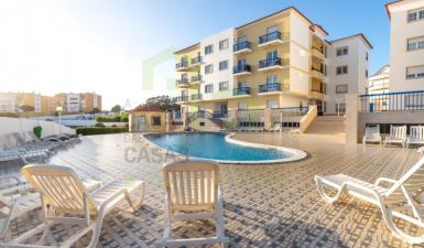 Apartment T3 - Ericeira, A Casa das Casas