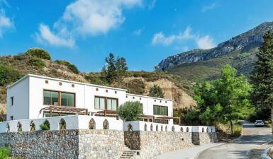 Villa For Sale in BellapaisGirne  Northern Cyprus
