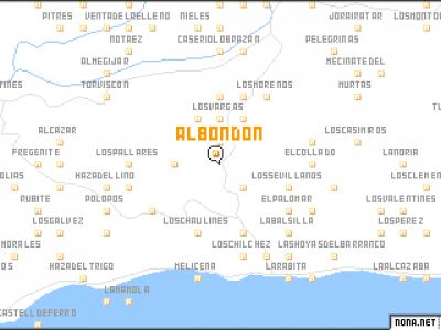 Albondon Land