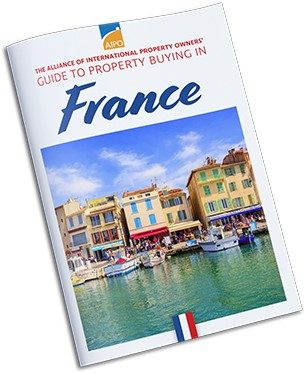 Guide to Property Buying in France