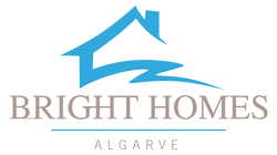 Bright Homes Algarve logo