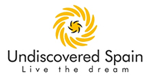 Undiscovered Spain Logo