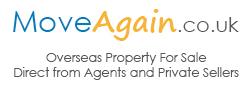 MoveAgain Logo