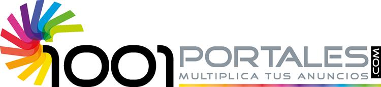 1001Portales Logo
