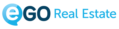 eGO Real Estate Logo