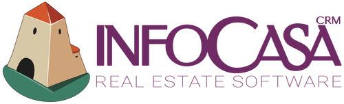 Infocasa Logo
