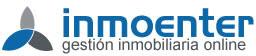 Inmoenter Logo