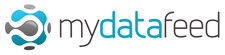 My Data Feed Logo